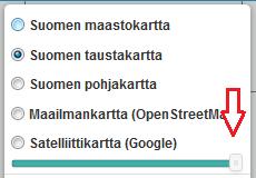 karttaohje_liukusaadin